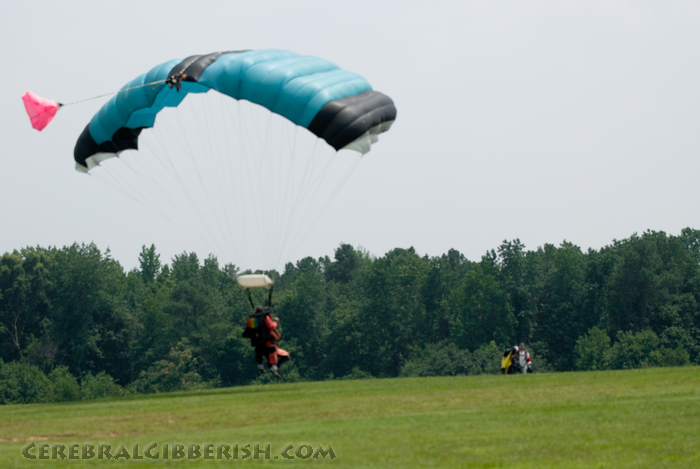 1st Skydive-5440