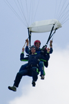 1st Skydive-Casey
