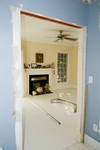 Family Room - Entryway - Arch Install-2082