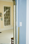 Family Room - Entryway - Arch Install-2095