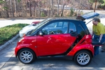 2008 Smart Coupe-2149